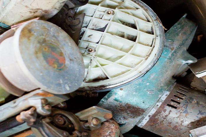 non ferrous scrap